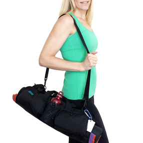 Hotdog Yoga Rollpack ®