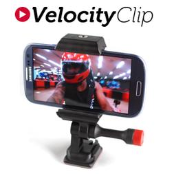 Velocity Clip