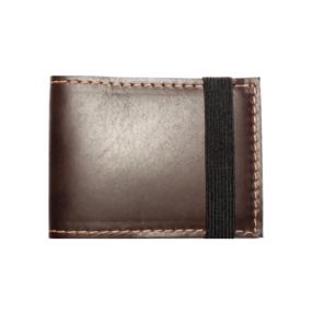 Full Grain 2.5oz Brown Leather