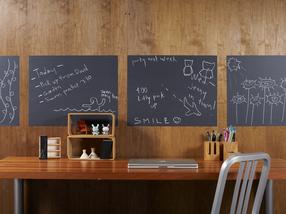 Chalkboard Panels