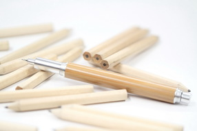 Eco-Essential Pencil Set