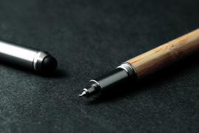 Incognito Pen Set, Dark Finish