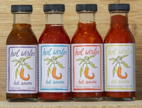 4 Bottle Variety Pack