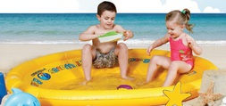 Lil' Waves Beachpool