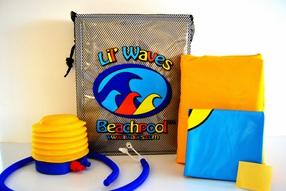 Lil' Waves Beachpool Kit