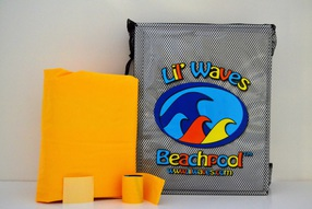 Lil' Waves Beachpool