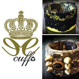EE cuffs