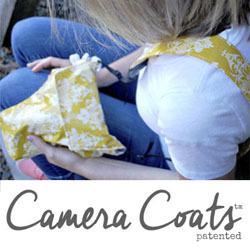 Camera Coats