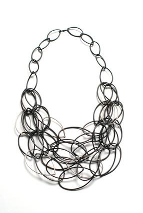 Maya necklace