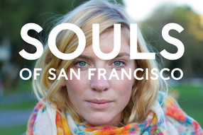 Souls of San Francisco-Vol.1