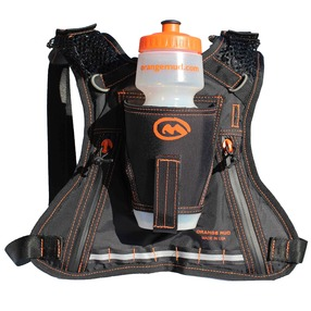 HydraQuiver Hydration Pack