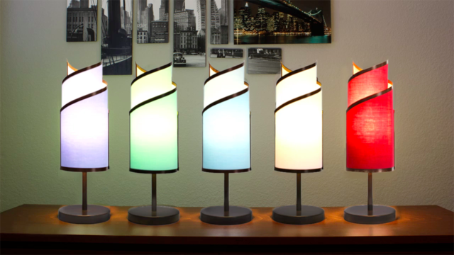 KLADIS Table lamp