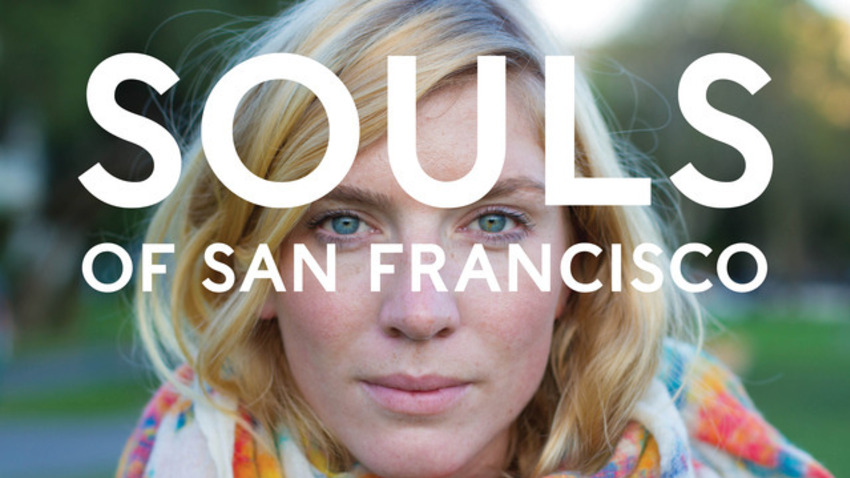 Souls of San Francisco - Volume 1
