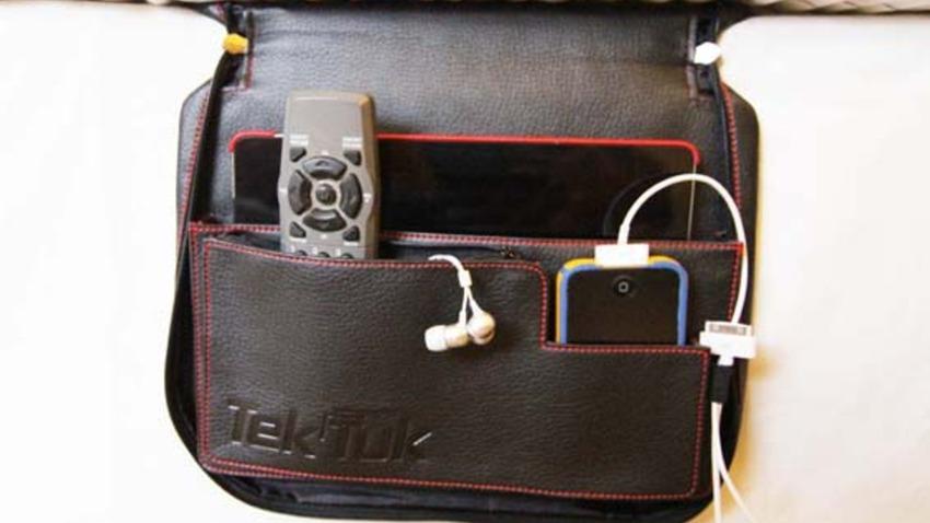 TekTuk - The ONLY Bedside iDevice Management Solution!