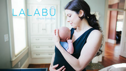 Watch A Day With Lalabu - A New Product For New Moms