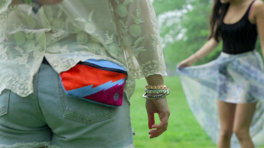 Jaunt: the Fanny Pack is Back