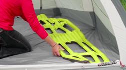 Klymit Inertia XFrame Camping Pad