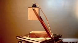 Proper Lamp