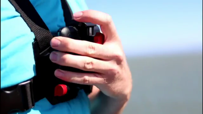 Your Android and iPhone Video Mount - Velocity Clip